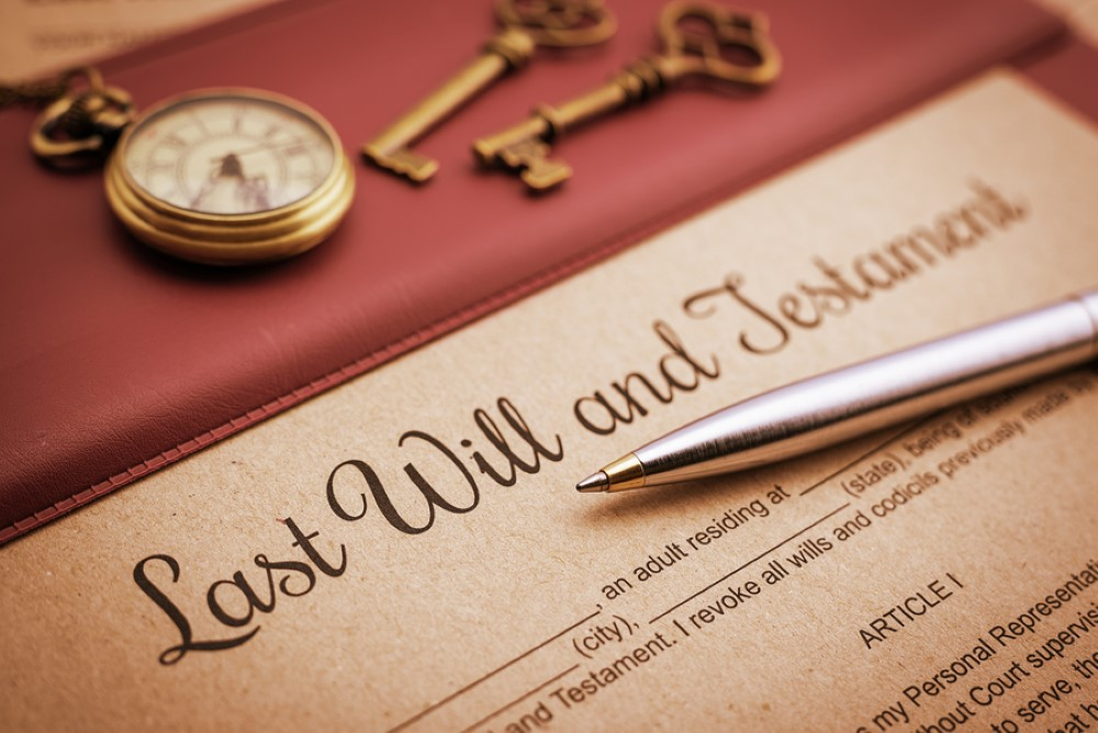 estate planning attorney scranton pa